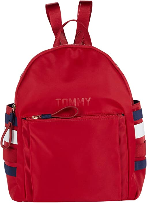 Tommy Red