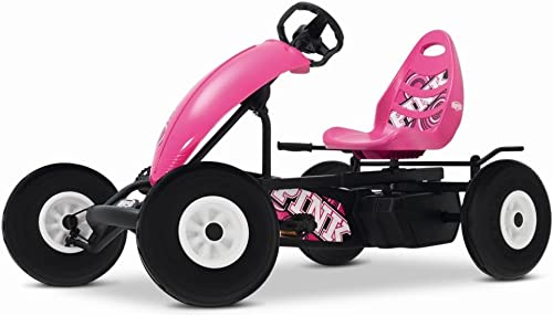 Berg - Kart Compact rose Bfr