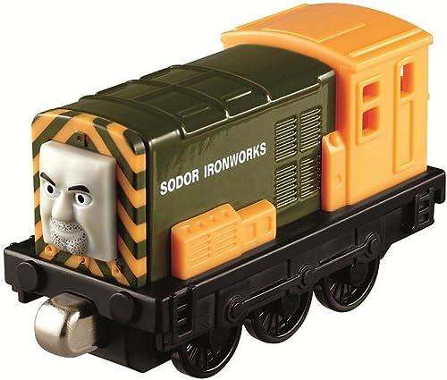 selección larga Thomas Thomas Thomas and Friends Take-n-Play Iron Bert - Locomotora de juguete  tomamos a los clientes como nuestro dios