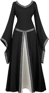 costume renaissance dress