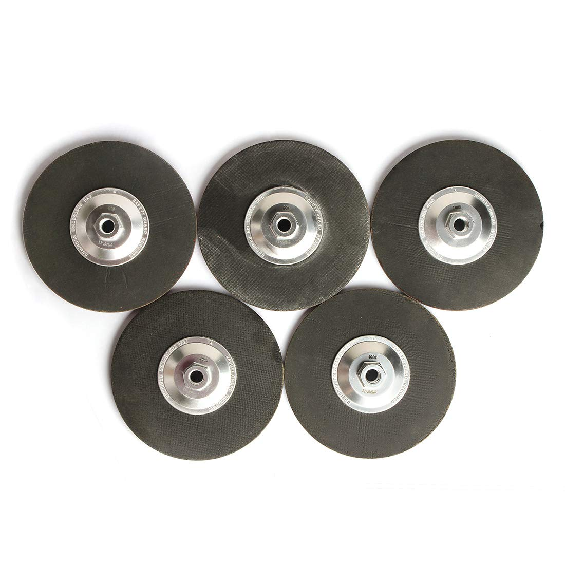 7 Inch Ceramic Diamond Cup Grinding Wheels with 5//8-11 Arbor for Smoothing Out Concrete Edge