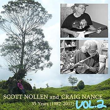 Scott Nollen and Craig Nance 35 Years (1982-2017), Vol. 2