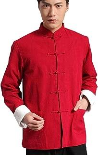 cotton kung fu suit