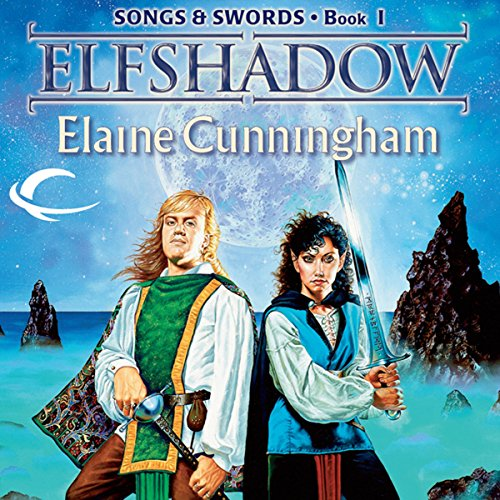 Elfshadow cover art