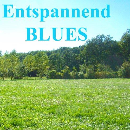 Entspannend blues (Bottleneck gitarre)