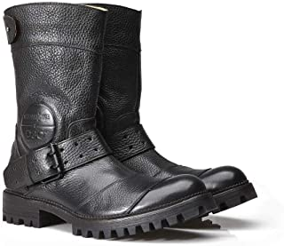 MCGREGOR MOTORCYCLE BOOTS WITH D3O® ANKLE PROTECTION