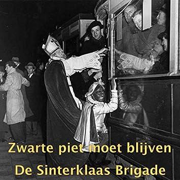 Zwarte Piet Moet Blijven