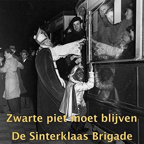 De Sinterklaas Brigade