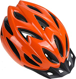 Zacro Adult Bike Helmet, CPSC Certified Cycle Helmet, Specialized for Mens Womens Safety Protection, Collocated with a Headband