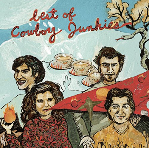 Best of Cowboy Junkies [Import allemand]