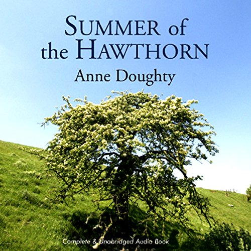 Summer of the Hawthorn  audiobook cover art