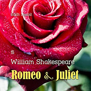 Romeo and Juliet cover art