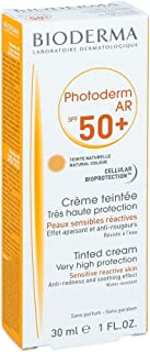 Bioderma Photo Derm AR SPF 50 + Crema, 30 ml