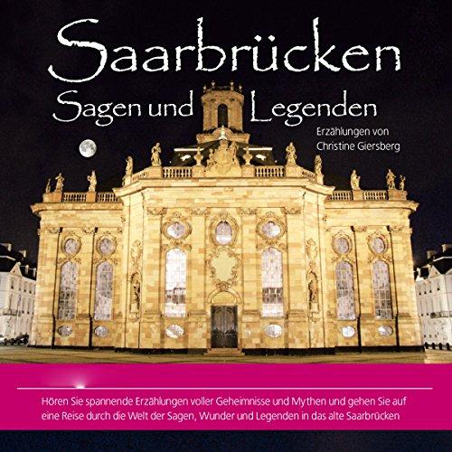 Saarbrücken. Sagen und Legenden Titelbild