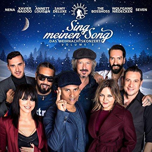 Sing Meinen Song-Das Weihnachtskonzert Vol.3