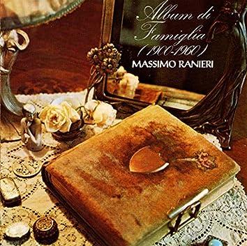 Album di famiglia (1900 - 1960)