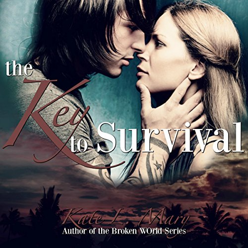 The Key to Survival cover art