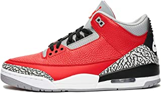 Nike Air Jordan 3 Retro III SE Unite Fire Red CK5692-600 US Men Size 12