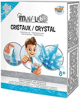 Buki MINILABCRYST Mini-Lab Crystals Set 3006