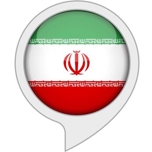 Iranische Nationalhymne