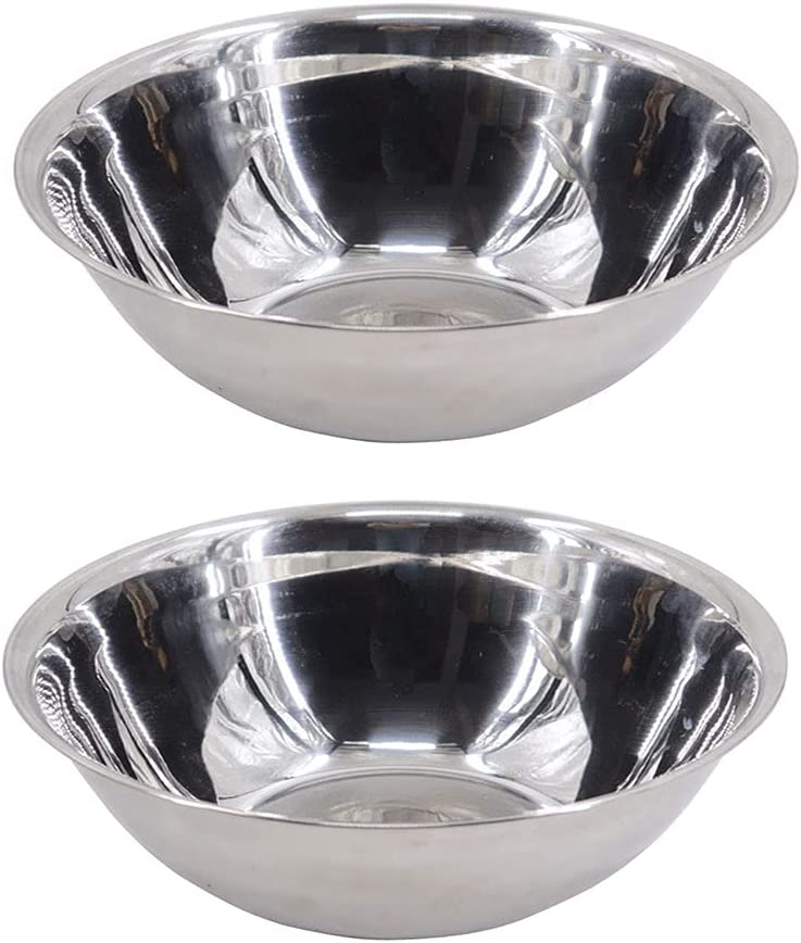 5% OFF Stainless Steel Mixing Bowls Set Outstanding of with