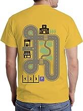 road map t shirt