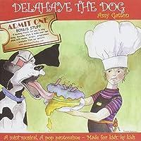Delahaye the Dog