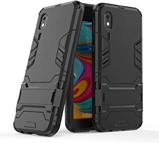 Phone covers PC & TPU Protective Case with Kickstand, Drop Proof Protective Case, Cover Skin Protective Cover Case Skin (S...