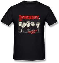 Men's Loverboy T-shirt XL