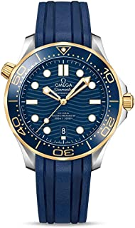 Best omega seamaster diver chronometer Reviews
