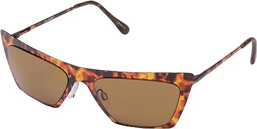 Leopard Smoke