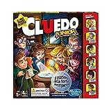 Hasbro Gaming - Cluedo Junior, Il mistero della torta scomparsa (Gioco in Scatola), C1293103
