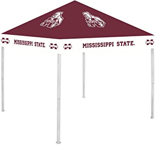 Rivalry NCAA Mississippi State Bulldogs Canopy