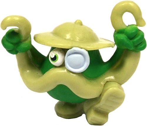 Figurine Moshi Monsters Série 3 Moshling - COLONEL CATCHER