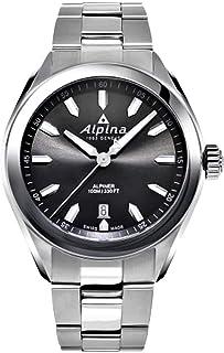 Alpina Geneve Alpiner AL-240GS4E6B Orologio unisex
