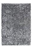 Kayoom Alfombra Crystal 350 Gris 80 x 150cm