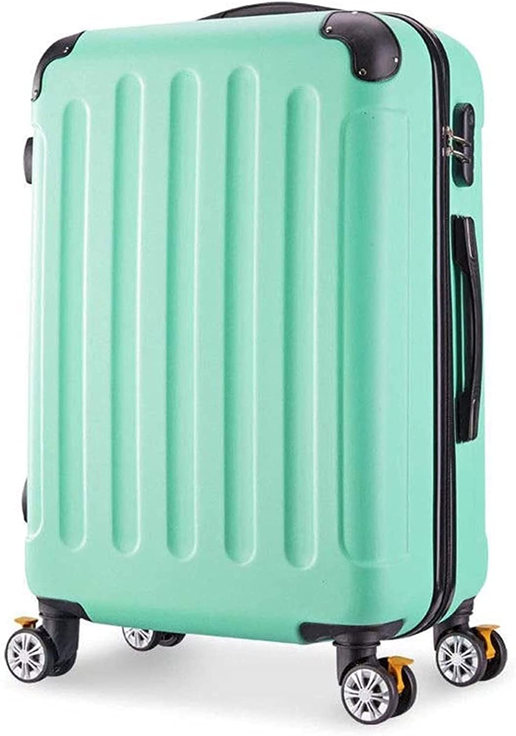 HOTRA Luggage with Spinner Detroit Mall Lightweight Expandable Durable Wheels Reservation