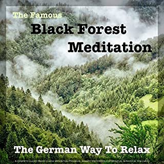 The Famous Black Forest Meditation cover art