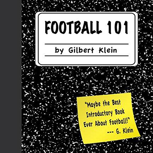 Football 101 cover art