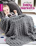 On The Go Baby Blankets: Crochet