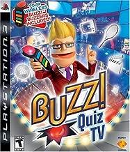 buzz !: quiz tv