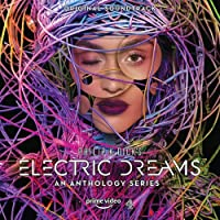 Philip K Dick's Electric Dreams: An Anthology Series
