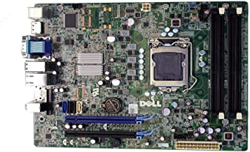 Dell Genuine D6H9T Motherboard Logic Board for Optiplex 990 Small Form Factor SFF Systems Intel Q67 Express Chipset Compatible Part Numbers: D6H9T, 0D6H9T