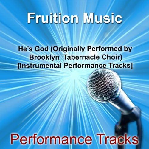 Fruition Music Inc.
