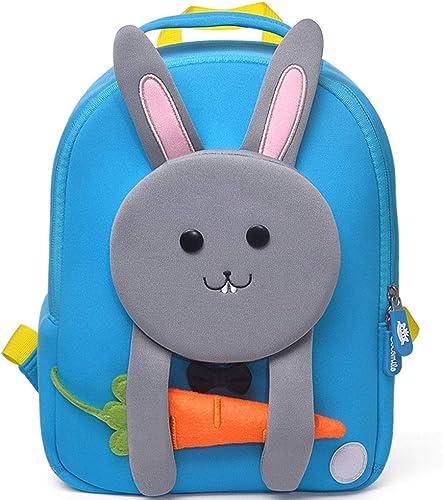 Liabb Mini Babyrucksack Kindergartenrucksack Kindergartentasche Rucksack Schultasche Kinder Mehr Sicherheit,3,30  26  14CM