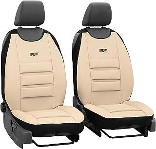 GSC Sitzbezüge Universal Schonbezüge 1+1 kompatibel mit Mercedes C KLASSE W204