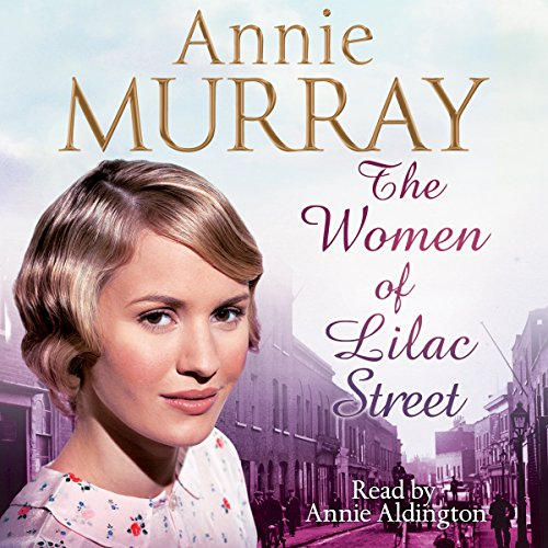 The Women of Lilac Street audiobook cover art
