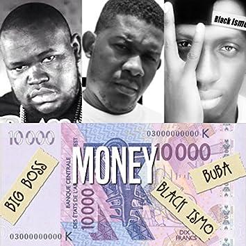 Money (feat. Big Boss, Buba)