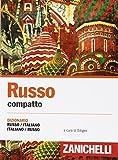 Russo compatto. Dizionario russo-italiano, italiano-russo