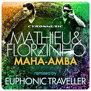 Maha-Amba (Euphonic Traveller Remix)